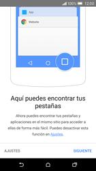 HTC One M9 - Internet - Configurar Internet - Paso 20