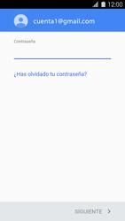 Samsung G900F Galaxy S5 - E-mail - Configurar Gmail - Paso 10