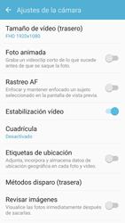 Samsung Galaxy S7 - Red - Uso de la camára - Paso 10