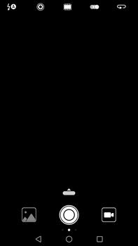 Huawei Mate 9 - Red - Uso de la camára - Paso 9