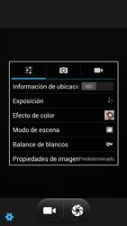 BQ Aquaris 5 HD - Red - Uso de la camára - Paso 8