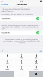 Apple iPhone 6 Plus iOS 8 - Aplicaciones - Tienda de aplicaciones - Paso 17
