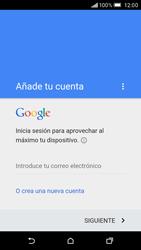 HTC One M9 - Aplicaciones - Tienda de aplicaciones - Paso 4