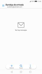 Huawei P10 - E-mail - Configurar Outlook.com - Paso 4
