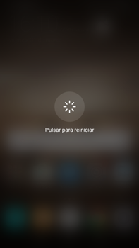 Huawei Mate 9 - Internet - Configurar Internet - Paso 19