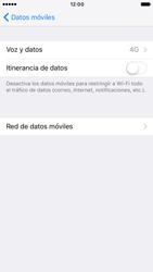 Apple iPhone 6s iOS 10 - MMS - Configurar el equipo para mensajes multimedia - Paso 9