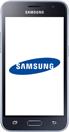 Samsung J120 Galaxy J1 (2016)