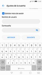 Huawei P10 - E-mail - Configurar correo electrónico - Paso 19
