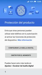 HTC One A9 - Primeros pasos - Activar el equipo - Paso 11