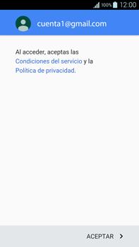 Samsung N910F Galaxy Note 4 - E-mail - Configurar Gmail - Paso 12
