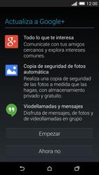 HTC One M8 - Aplicaciones - Tienda de aplicaciones - Paso 16
