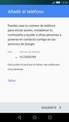 Huawei P8 Lite - Aplicaciones - Tienda de aplicaciones - Paso 13