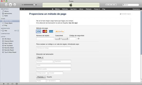Apple iPad 2 - Aplicaciones - Tienda de aplicaciones - Paso 11