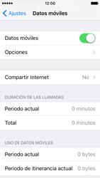 Apple iPhone SE - Internet - Configurar Internet - Paso 4