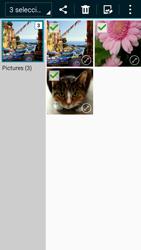Samsung A500FU Galaxy A5 - Connection - Transferir archivos a través de Bluetooth - Paso 11