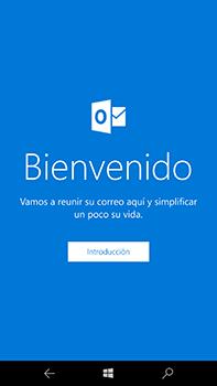 Microsoft Lumia 950 XL - E-mail - Configurar Yahoo! - Paso 4
