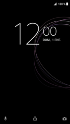 Sony Xperia XZ1 - MMS - Configurar el equipo para mensajes multimedia - Paso 21