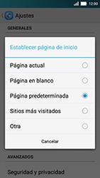 Huawei Y5 - Internet - Configurar Internet - Paso 22