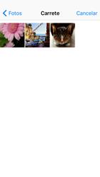 Apple iPhone SE - MMS - Escribir y enviar un mensaje multimedia - Paso 11