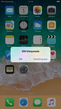 Apple iPhone 8 Plus - MMS - Configurar el equipo para mensajes multimedia - Paso 15