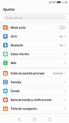 Huawei P10 - Connection - Conectar dispositivos a través de Bluetooth - Paso 3
