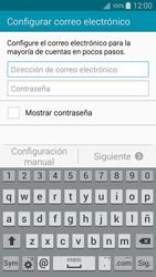 Samsung A500FU Galaxy A5 - E-mail - Configurar correo electrónico - Paso 5