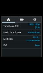 Samsung S7580 Galaxy Trend Plus - Red - Uso de la camára - Paso 9