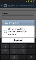 Samsung S7580 Galaxy Trend Plus - E-mail - Configurar correo electrónico - Paso 11