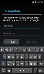 Samsung S7560 Galaxy Trend - Aplicaciones - Tienda de aplicaciones - Paso 5