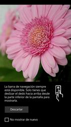 Microsoft Lumia 950 - Red - Uso de la camára - Paso 14