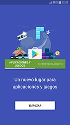Samsung Galaxy J5 (2017) - Aplicaciones - Tienda de aplicaciones - Paso 19