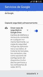 Samsung Galaxy J5 (2017) - E-mail - Configurar Gmail - Paso 14