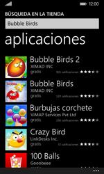 Nokia Lumia 635 - Aplicaciones - Tienda de aplicaciones - Paso 7