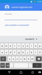 Sony D2203 Xperia E3 - E-mail - Configurar Gmail - Paso 10