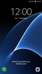 Samsung Galaxy S7 - Internet - Configurar Internet - Paso 33