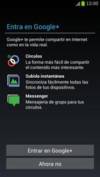 Samsung I9300 Galaxy S III - Aplicaciones - Tienda de aplicaciones - Paso 11