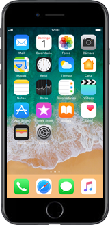 Apple iPhone SE - iOS 11 - Aplicaciones - Tienda de aplicaciones - Paso 26