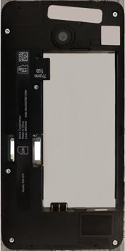 Nokia Lumia 635 - Primeros pasos - Quitar y colocar la batería - Paso 5
