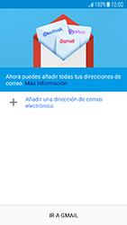 Samsung Galaxy J5 (2017) - E-mail - Configurar Gmail - Paso 6