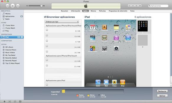 Apple iPad 2 - Aplicaciones - Tienda de aplicaciones - Paso 22