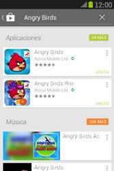 Samsung S6310 Galaxy Young - Aplicaciones - Descargar aplicaciones - Paso 16