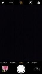Apple iPhone 5s - iOS 11 - Red - Uso de la camára - Paso 8