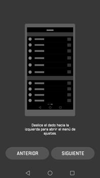 Huawei Mate 9 - Red - Uso de la camára - Paso 4