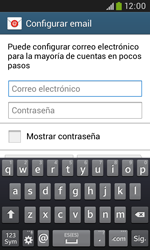Samsung S7580 Galaxy Trend Plus - E-mail - Configurar Yahoo! - Paso 5