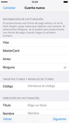 Apple iPhone 6s iOS 10 - Aplicaciones - Tienda de aplicaciones - Paso 18