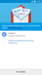 Samsung G900F Galaxy S5 - E-mail - Configurar Gmail - Paso 14