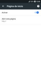 HTC 10 - Internet - Configurar Internet - Paso 28