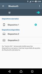 Sony Xperia XA1 - Connection - Conectar dispositivos a través de Bluetooth - Paso 8