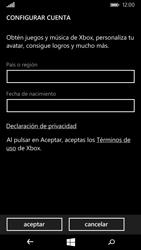 Microsoft Lumia 535 - Aplicaciones - Descargar aplicaciones - Paso 17