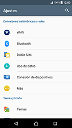 Sony Xperia XA1 - MMS - Configurar el equipo para mensajes multimedia - Paso 4